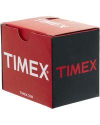 Timex - Sport Leather Strap T2n695 - Lyst