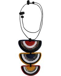 Caipora Jewellery Locomia Necklace - Lyst
