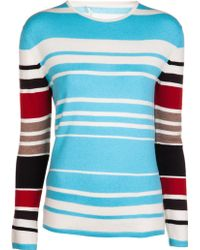 Clements Ribeiro Wallis Sweater - Multicolor