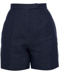 Carven Tailored Short - Lyst