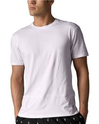 Polo Ralph Lauren 2-Pack Big And Tall Crewneck T-Shirts - Lyst