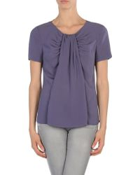Moschino Cheap & Chic Blouses - Lyst