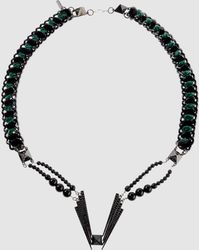 Moutoncollet - Necklace - Lyst