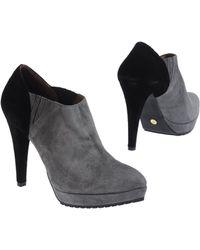 Parentesi - Shoe Boots - Lyst