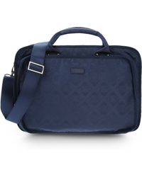 Armani Jeans - Briefcase - Lyst