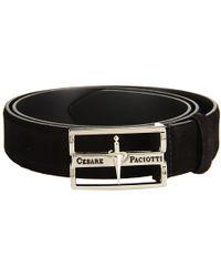 Cesare Paciotti | Cesare Paciotti™ belt | Lyst
