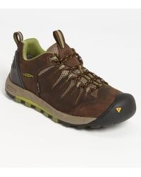 Keen Bryce Hiking Shoe Men - Lyst