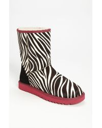 Ugg Classic Short Boot Women Exclusive Color - Lyst