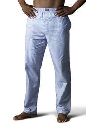 Polo Ralph Lauren Pajama Pants - Lyst