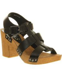 Office | Fawn Sandal | Lyst