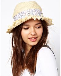 Pepe Jeans - Hat - Lyst