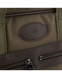 Mulberry Henry Laptop Bag - Brown