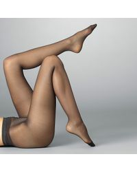 Wolford Synergy Light 25 Tights - Lyst
