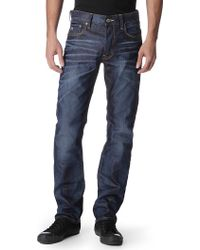 G-star Raw Lexicon Loose-fit Straight Jeans - Lyst