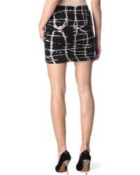 Kelly Wearstler Instinct Printed Skirt - Lyst