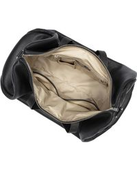 Marc By Marc Jacobs Leather Duffel Bag - Lyst