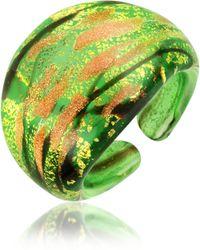 Antica Murrina - Laguna Murano Glass Ring - Lyst