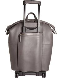 Givenchy Nightingale Trolley - Gray