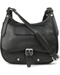 Longchamp - Balzane Cross-body Bag - Lyst