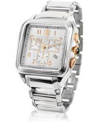 6af078771b2a8 Men's Roberto Cavalli Watches - Lyst
