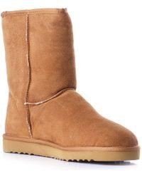 Ugg Short Boots - For Men - Lyst