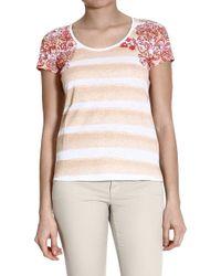 Pinko T-Shirt - Lyst
