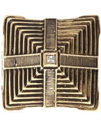 Han Cholo - Mayan Ring - Lyst