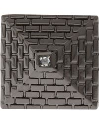 Han Cholo - His Pyramid Ring - Lyst