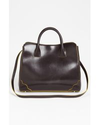 Jason Wu 'Jourdan 2' Leather Tote - Lyst