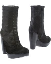 Rocco P Ankle Boots - Lyst