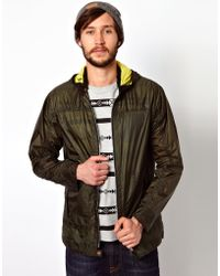 Ma.strum Technical Jacket - Lyst