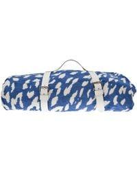 Maslin & Co - Cougar Hide Beach Towel - Lyst