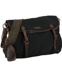Polo Ralph Lauren - Canvas New Messenger Bag - Lyst
