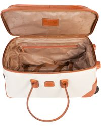 Bric's 21 Rolling Duffle Bag - Lyst