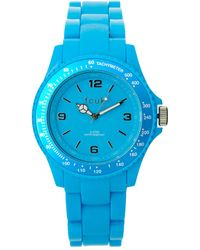 French Connection - Plastic Watch - Lyst