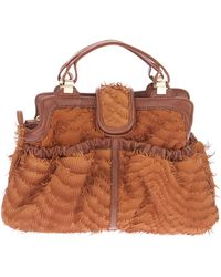 Jamin Puech Aurore Bag - Lyst
