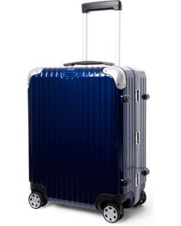 Rimowa - Limbo Fourwheel Cabin Suitcase 56cm - Lyst