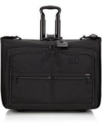 Tumi Alpha Wheeled Garment Bag - Lyst