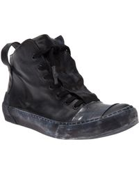Boris Bidjan Saberi - Lace Up Shoe - Lyst
