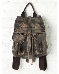 Bed Stu - Jericho Backpack - Lyst