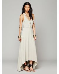 Free People Mylie Maxi - Lyst