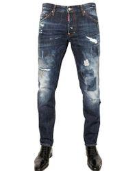 DSquared² 165cm Cool Guy Denim Jeans - Lyst