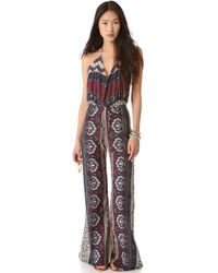 One By Novella Jumpsuit - Multicolor