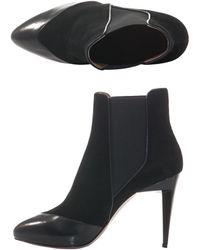 Sportmax - Costone Boots - Lyst