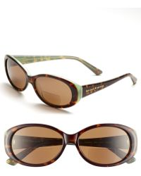 Kate Spade Lorene Reading Sunglasses Online Only - Lyst