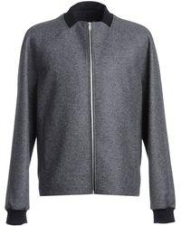 Balenciaga Jackets - Lyst