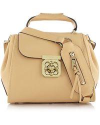 Chloé Elsie Small Shoulder Bag - Lyst