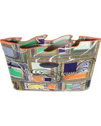 Bric's - Eco Leather Ipad Case - Lyst