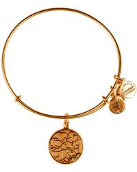 ALEX AND ANI - Mom Bangle - Lyst