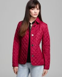 Burberry Brit Copford | Shop Burberry Brit Copford Jackets on Lyst.com : copford quilted jacket - Adamdwight.com